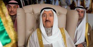 Kuwait says ruler, 90, OK after unspecified health setback