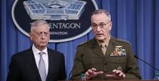 Dunford says Manbij secured, political screening next