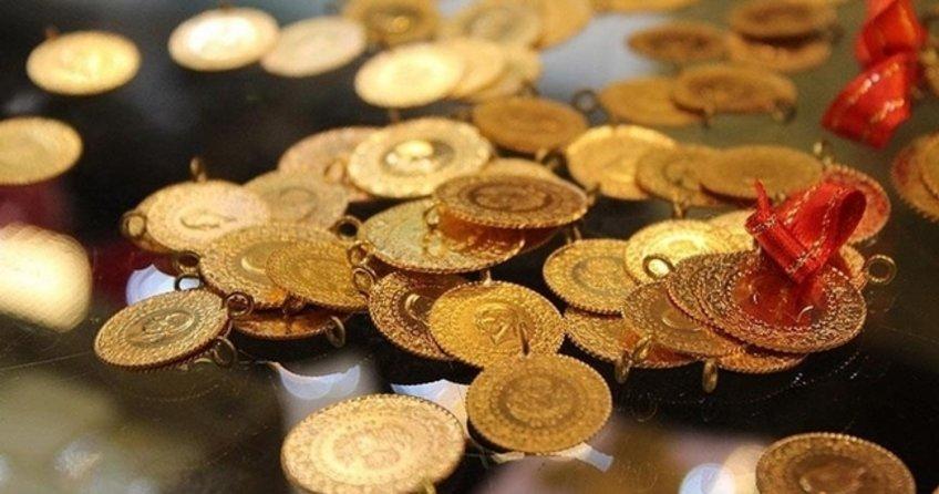 Çeyrek altın üretimi eylülde patladı
