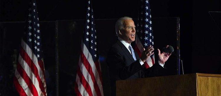 Amerikan dış politika aklı ve yeni Başkan Joe Biden