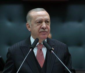 President Erdoğan marks National Sovereignty, Children's Day