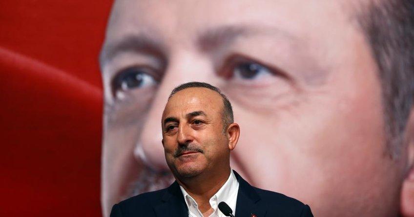 Çavuşoğlu: AB umarım fabrika ayarlarına döner