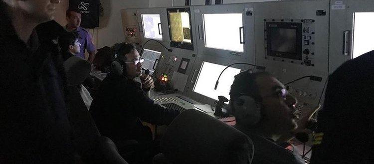 Türkiye'nin 'amiral gemisi' milli yazılımla donatılıyor