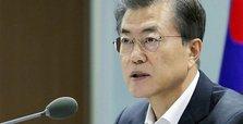 Seoul praises Trump's resolve on North Korea