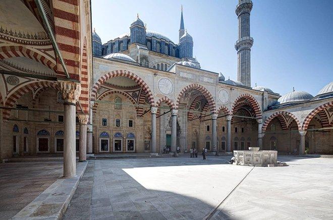 Müslümanların Batıya cevabı