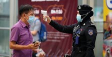 Malaysia reports 871 new coronavirus cases and seven more deaths