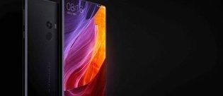 Çerçevesiz Xiaomi Mi Mix II yolda