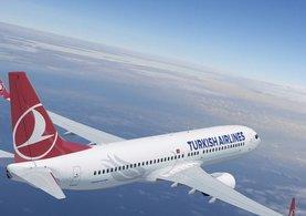 Türk Hava Yolları 122 kişiyi işe alacak