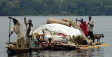 At least 49 dead after boat capsizes on Congo River