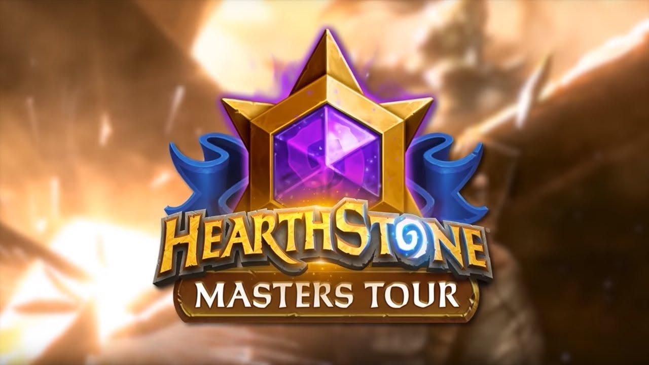 HEARTHSTONE MASTERS TOUR ARLİNGTON BAŞLIYOR!