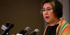UN rights envoy to Myanmar expresses disappointment