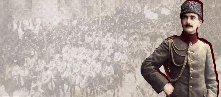 Nuri Paşa ve Bakü'nün bağımsızlığa giden yolu