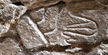 3,500-year-old Neo-Hittite hieroglyphs found in barn
