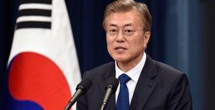 South Korea, US get tougher on North Korea after ICBM test