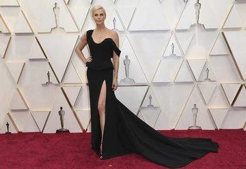 2020 Oscar Ödüllerinin kırmızı halısı