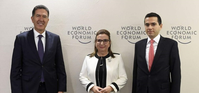 TURKEY JOINS 4TH INDUSTRIAL REVOLUTION NETWORK OF WEF