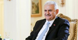 Turkish PM hints at possible changes in Cabinet