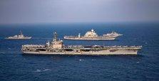 Russia accuses US of violating its sea border