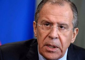 Lavrov: ABD'nin saldırısı düşmanca bir saldırıdır