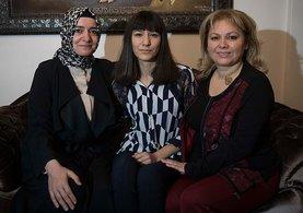 Aile ve Sosyal Politikalar Bakanı Kaya'dan 'koruyucu aile olun' çağrısı