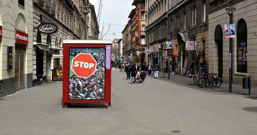 Macar hükümetinden sığınmacı ve İslam karşıtı seçim kampanyası