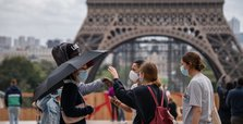 France reports over 1,000 people in ICU due to coronavirus