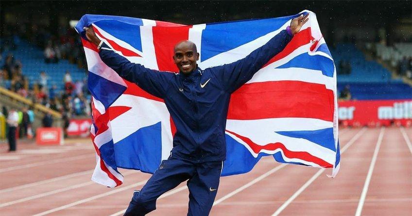 Olimpiyat da kazansan ırkçılardan kurtuluş yok!