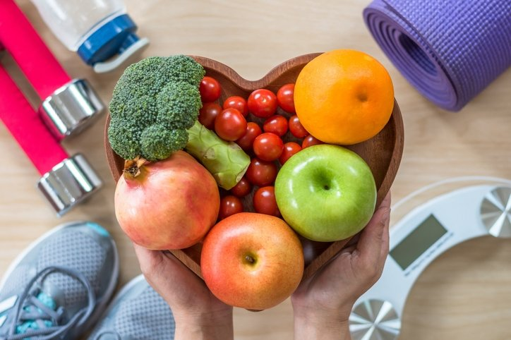 Sonbaharda metabolizmanızı hızlandırın!