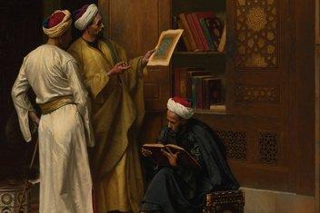 İslam uygarlığında sahaflara dair bilinmeyen 17 gerçek