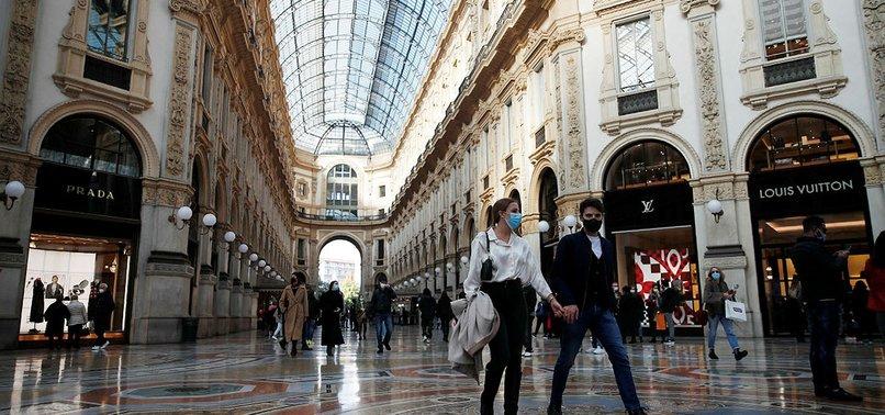 ITALYS LOMBARDY REGION TO IMPOSE VIRUS CURFEW