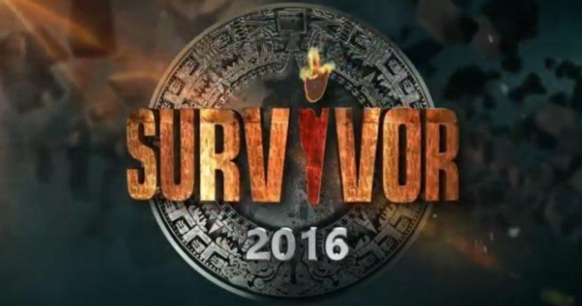 Survivor 2017 ne zaman başlayacak? Ünlüler kadrosunda kimler bulunuyor?