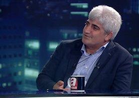GENAR Başkanı İhsan Aktaş'a Cumhurbaşkanlığı Sistemi'ni sorduk