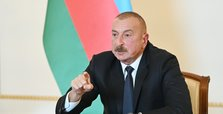 Azeri army liberates 20 more villages from Armenian occupiers