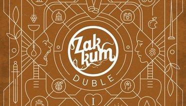 Zakkum'dan  20. Yılda 30 Çarkılık  Duble Albüm