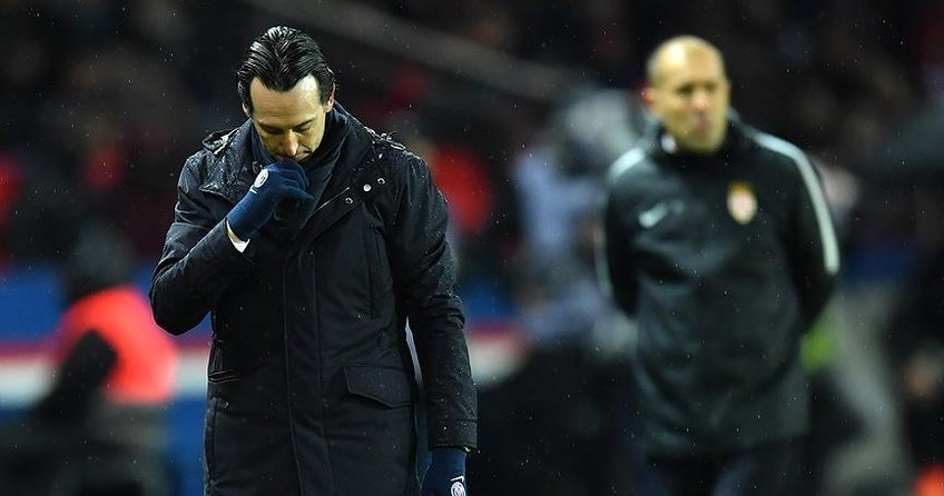PSG'de Emery dönemi sona eriyor