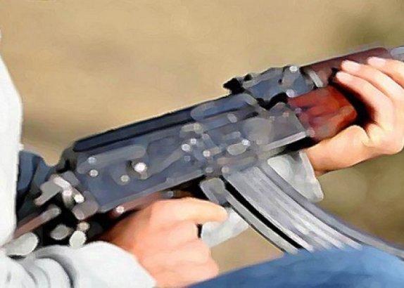 Siirt'te teröristlerden sivil araca saldırı: 1 askerimiz şehit oldu