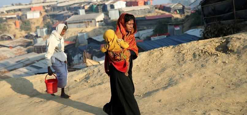 BANGLADESH REJECTS MYANMARS CLAIM OF REPATRIATING ROHINGYA