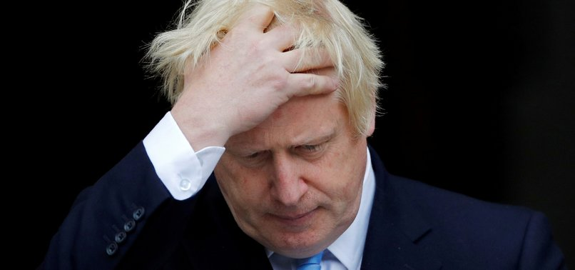 UK COURT RULES JOHNSONS SUSPENSION OF PARLIAMENT UNLAWFUL