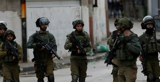 Two Palestinian youths arrested in Jerusalem's Old City