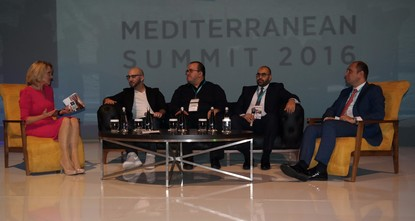 Focusing on the current problems of the tourism sector and its future trends, The World Tourism Forum Mediterranean Summit 2016 was held at the Regnum Carya Golf & Spa Resort in Antalya's Belek...