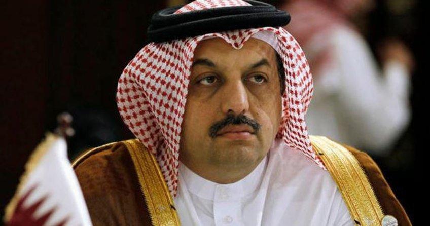 Katar'dan son dakika açıklaması: Savaşa hazırız