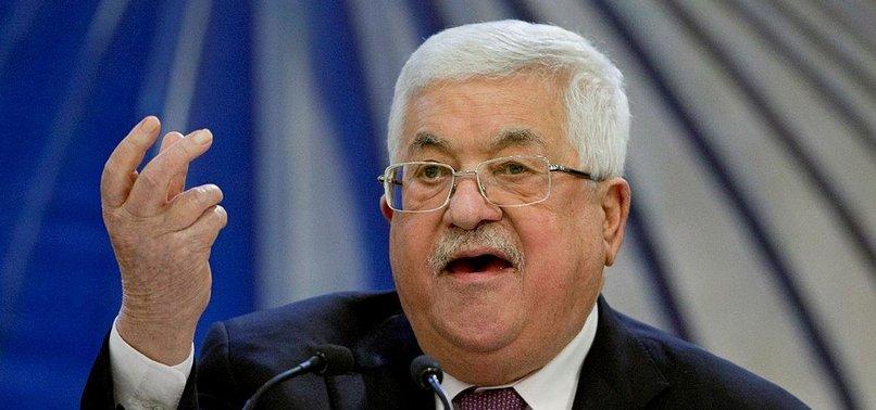 PALESTINE SENDS CONDOLENCES ON STAMPEDE IN ISRAEL