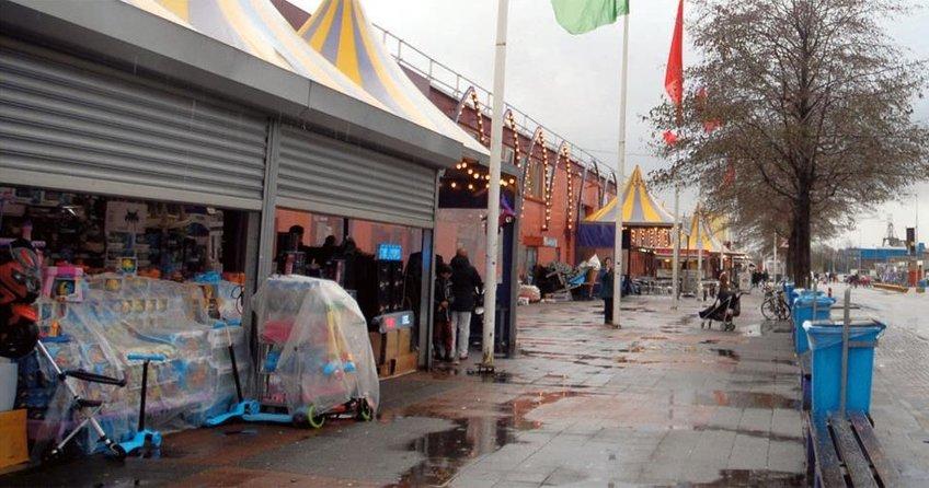 Kapalı Türk pazarı can çekişiyor