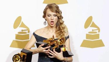 Taylor Swift Video Müzik Ödüllerinde Sahne Alacak