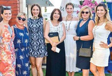 Mücevher tutkunları Bodrum'da buluştu