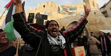 Embattled Gaza's traders strike to protest conditions