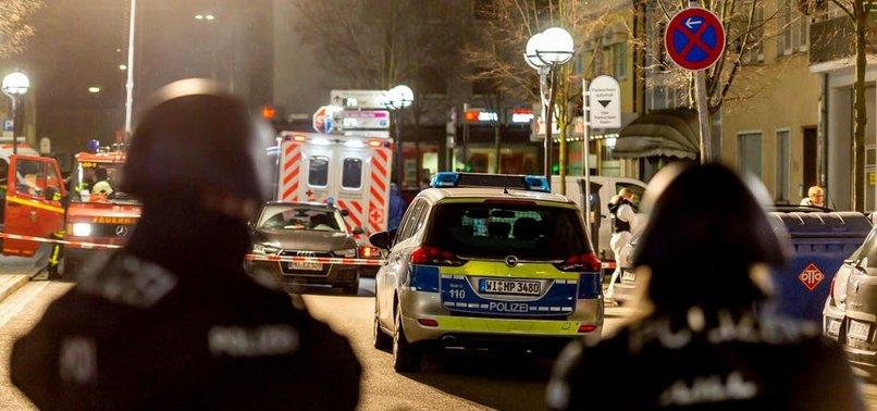 ERDOĞAN AIDE CALLS ON GERMANY TO ENLIGHTEN DEADLY-RACIST ATTACK IN HANAU