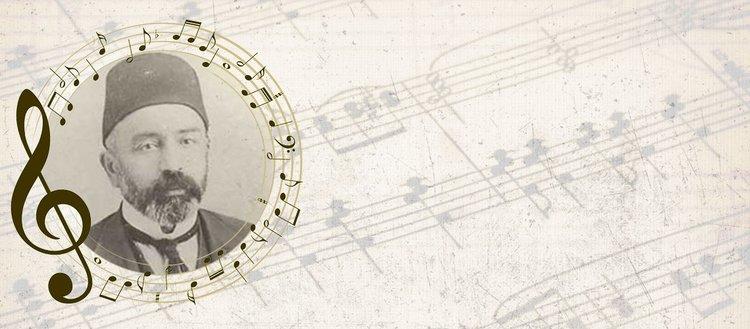Mehmet Akif Ersoy'un musiki yönü