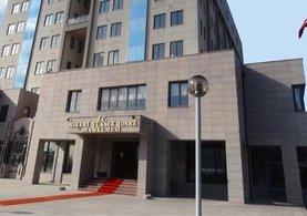 Adalet Bakanı Bozdağ açıkladı: Askeri yargı kaldırılıyor