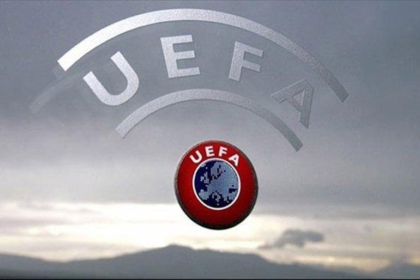 UEFA Kulüpler Sıralaması belli oldu! Türk takımları...